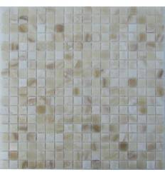 FK Marble Caramel Onyx 15-4P мозаика из оникса