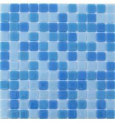 Safran Mosaic HVZ-1107 мозаика стеклянная