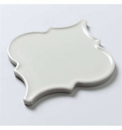 LIYA Mosaic Porcelain Arabesko Plate Beige 160 мозаика керамическая