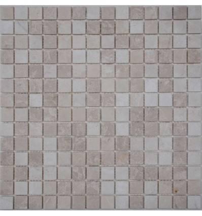FK Marble Crema Marfil 20-4T каменная плитка-мозаика