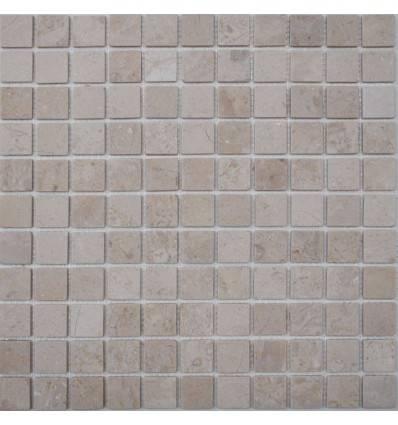 FK Marble Crema Nova 25-4T каменная плитка-мозаика