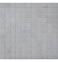 FK Marble Glacial White 25-4T каменная плитка-мозаика