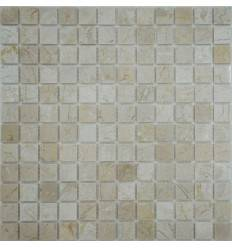 FK Marble Crema Nova 23-4P каменная мозаика