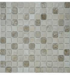 FK Marble Mix Cream 23-4T каменная мозаика