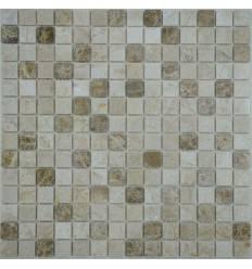 FK Marble Mix Cream 20-4P каменная мозаика