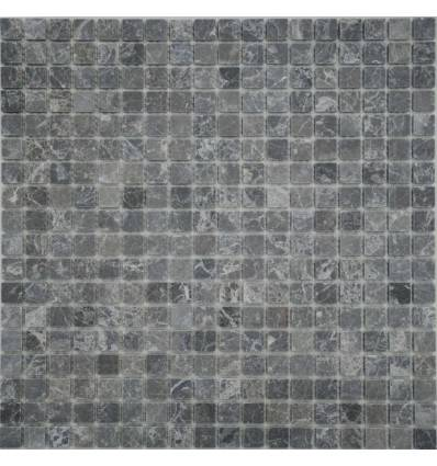FK Marble Turkish Grey 15-4T каменная мозаика