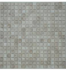 FK Marble Cappucino Beige 15-4T каменная мозаика