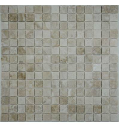 FK Marble Cappucino Beige 20-4P каменная мозаика