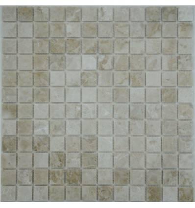 FK Marble Cappucino Beige 23-4P каменная мозаика