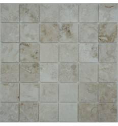 FK Marble Cappucino Beige 48-4P каменная мозаика