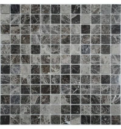 FK Marble Sultan Dark 23-4P каменная мозаика