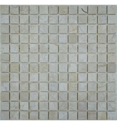 FK Marble Crema Nova 23-4T каменная плитка-мозаика