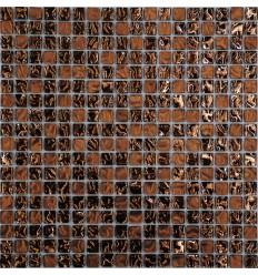 Luxury Bronze 15 стеклянная мозаика