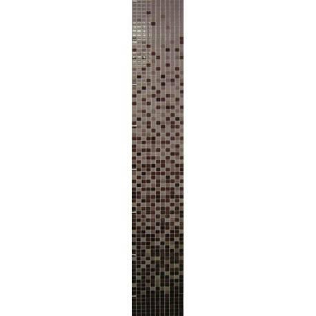 LIYA Mosaic Растяжка из мозаики Crystal JA006 стеклянная плитка-мозаика