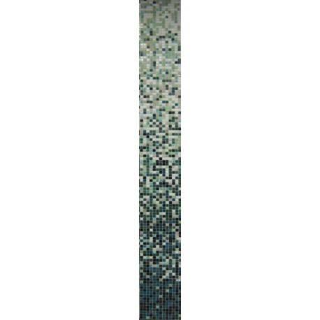 HK Pearl Растяжка Begonia стеклянная плитка-мозаика