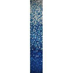 HK Pearl Растяжка Sky стеклянная плитка-мозаика