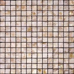 LIYA Mosaic SMA003-20 плитка-мозаика из натурального перламутра