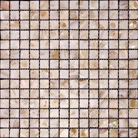 LIYA Mosaic SMA003 плитка-мозаика из натурального перламутра