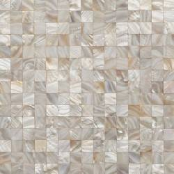 LIYA Mosaic 104CA плитка-мозаика из натурального перламутра