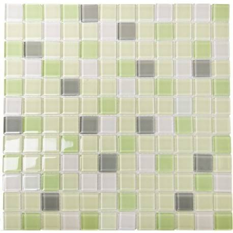 LIYA Mosaic Crystal Mosaic HP2301 (Amanda) стеклянная