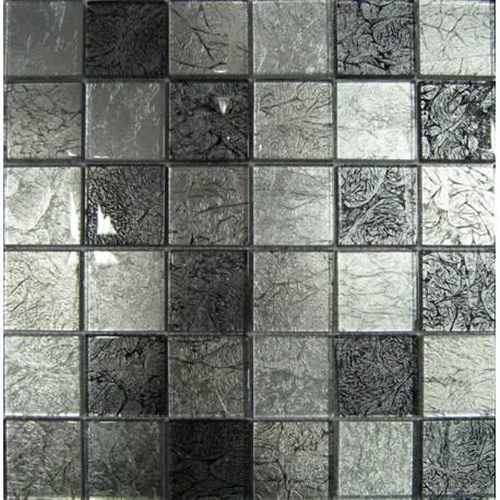 LIYA Mosaic H4802 стеклянная плитка-мозаика