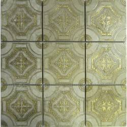 FK Marble Zeus 15 каменная плитка-мозаика
