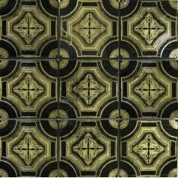 FK Marble Zeus 17 каменная плитка-мозаика
