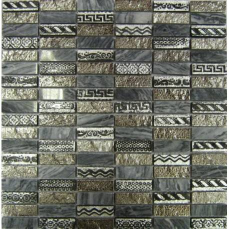 LIYA Mosaic Gaudi 3 каменная плитка-мозаика