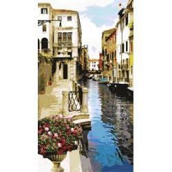 Панно A23 Италия Вода