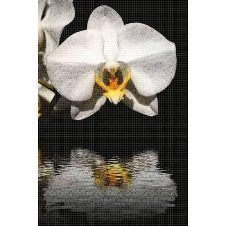Панно Орхидея