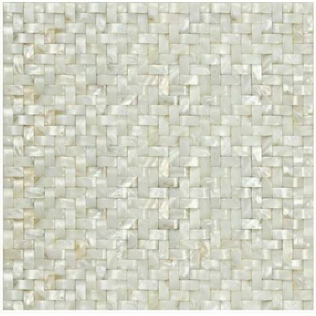 LIYA Mosaic SMA103 плитка-мозаика из натурального перламутра