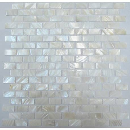 LIYA Mosaic SMA104 плитка-мозаика из натурального перламутра