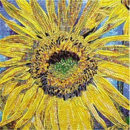 Панно Sunflower