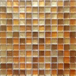LIYA Mosaic H2314 стеклянная плитка-мозаика