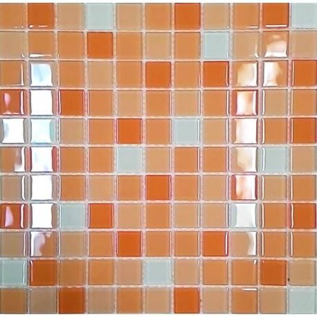 LIYA Mosaic Crystal Mosaic HP25045 стеклянная плитка-мозаика