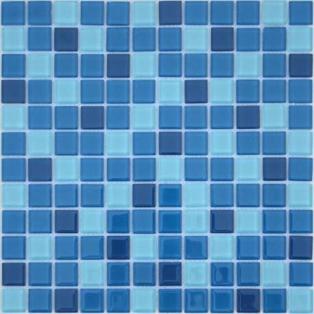 LIYA Mosaic Crystal Mosaic HP2304 стеклянная плитка-мозаика