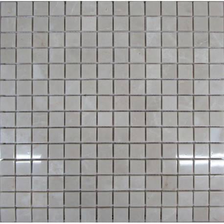 FK Marble Crema Nova 20-6P каменная плитка-мозаика