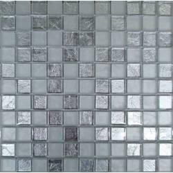 LIYA Mosaic H2502 стеклянная плитка-мозаика