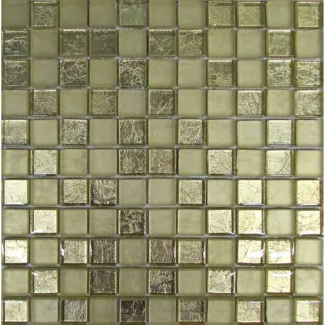LIYA Mosaic H2510 стеклянная плитка-мозаика