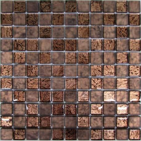LIYA Mosaic H2528 стеклянная плитка-мозаика