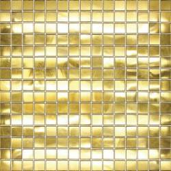 Мозаика из золота GMC01
