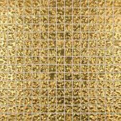 Мозаика из золота GMC02