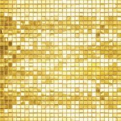 Мозаика из золота GMC01-10