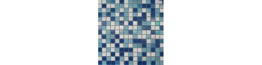 Миксы (смеси) из мозаики