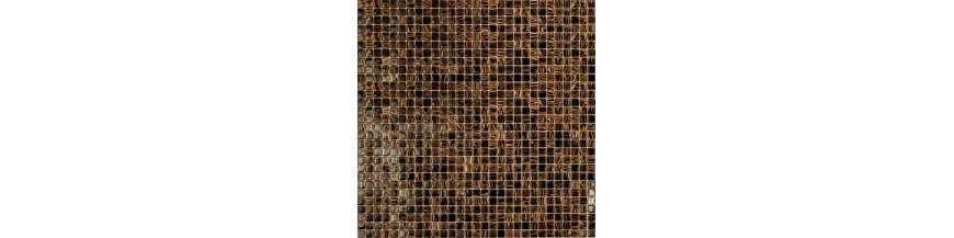 Мозаика с авантюрином