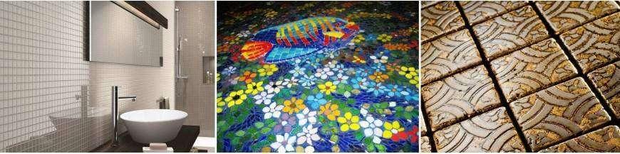 Статьи о мозаике
