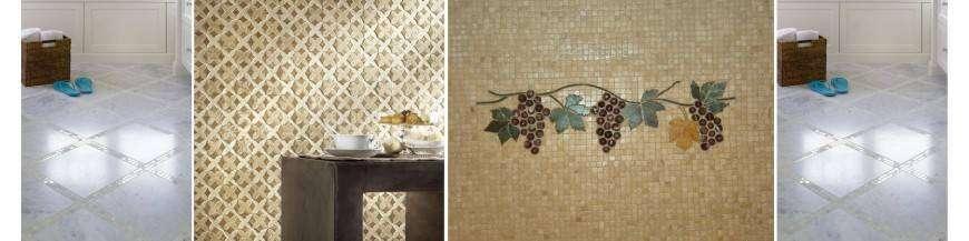 Статья о каменной мозаике