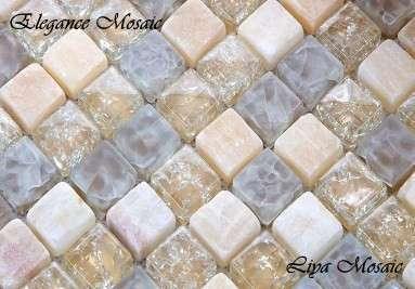 Коллекция Elegance от LIYA Mosaic